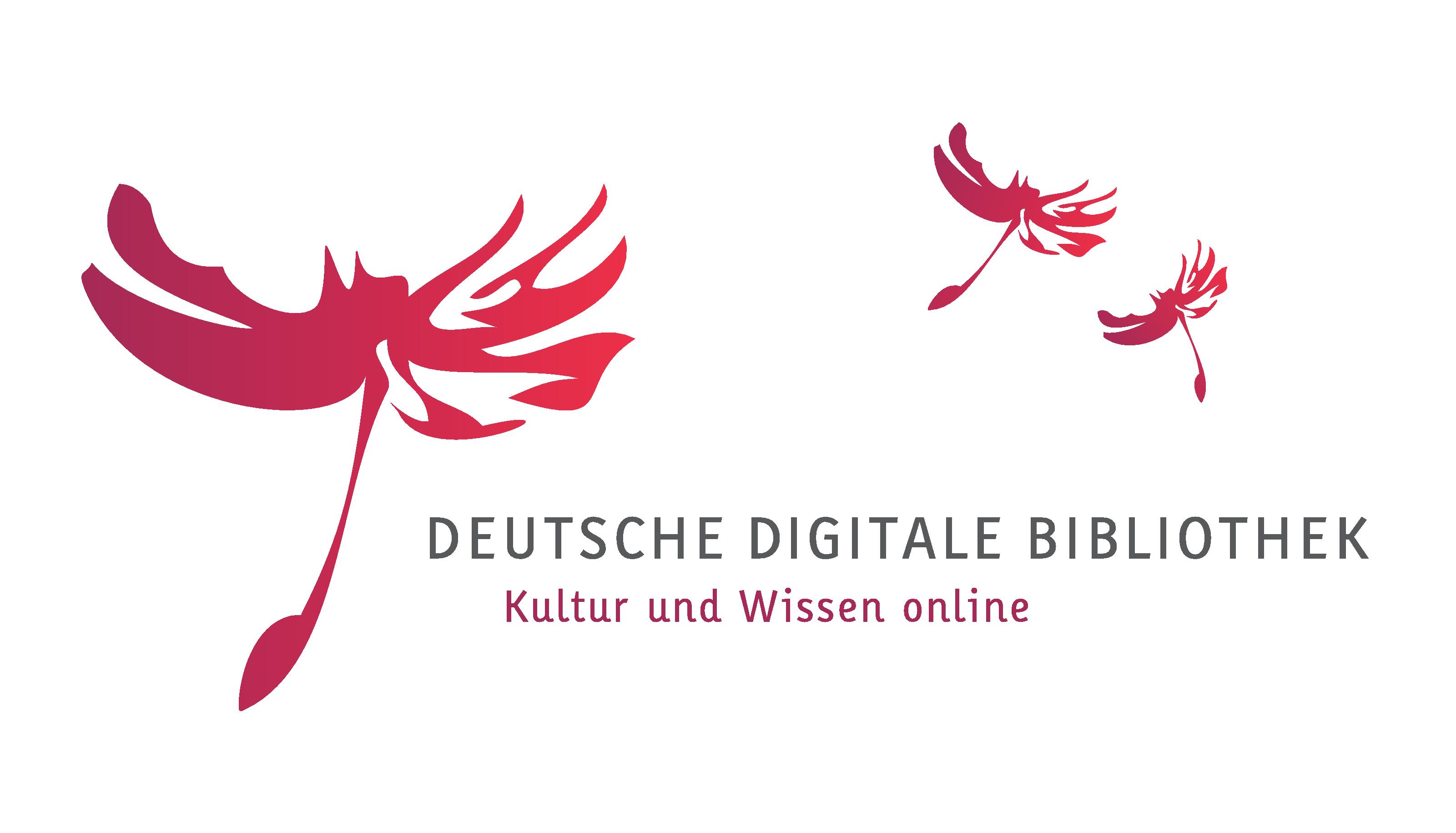 Logo der Deutschen Digitalen Bibliothek