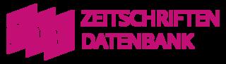 DNB - ZDB